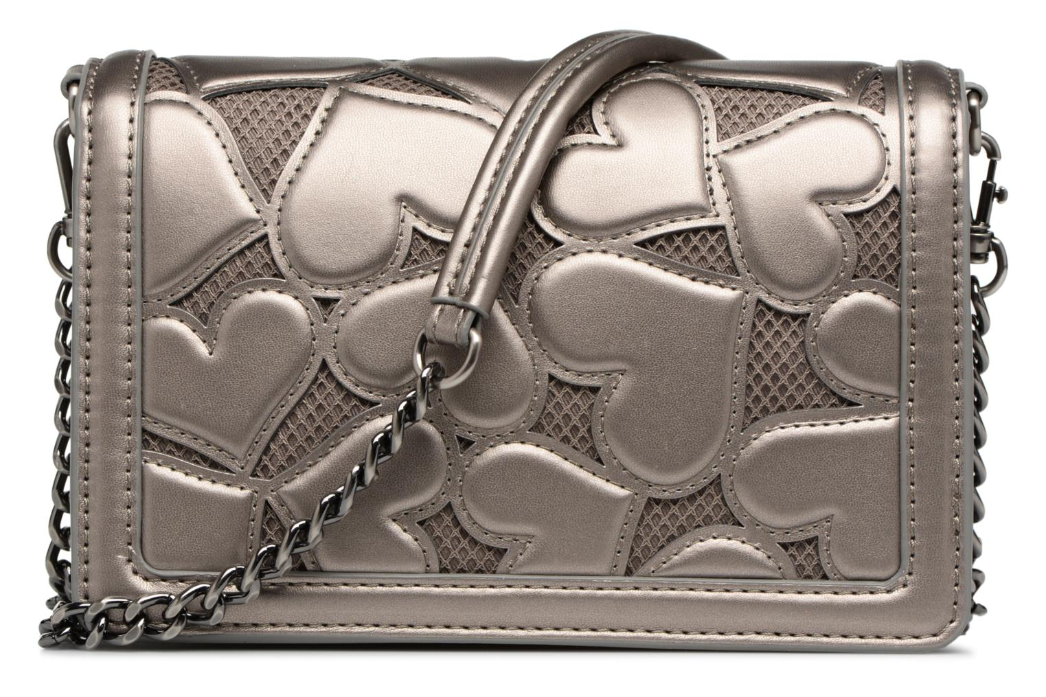 PELTRO 0910 Metallic Love Crossbody Love Moschino q6wIXWH